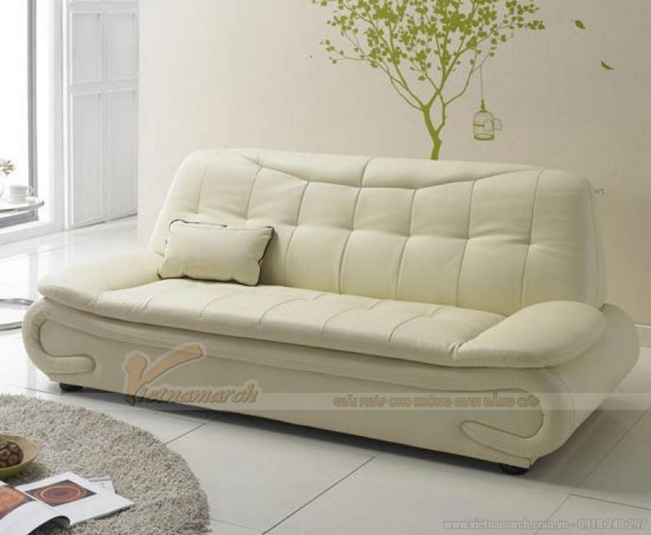 Ghế sofa Hàn Quốc là sự lựa chọn hàng đầu của các cặp vợ chồng trẻ - 06