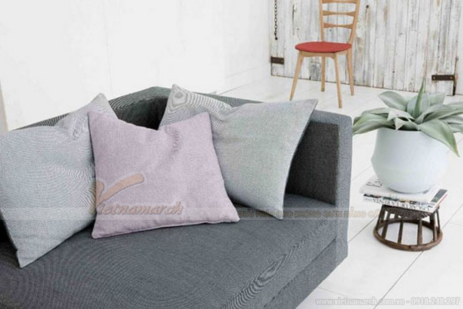 Những lưu ý khi mua ghế sofa phòng khách - 04