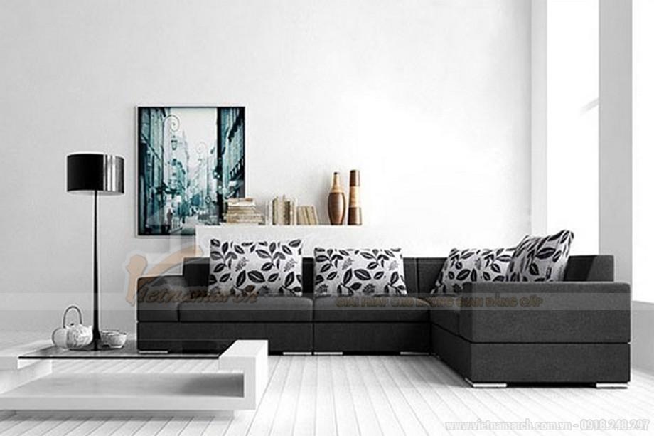 Màu sắc ghế sofa ẩn chứa những thông điệp cuộc sống – 02