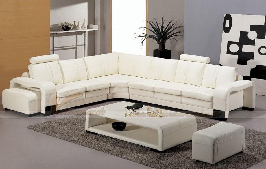 Màu sắc ghế sofa ẩn chứa những thông điệp cuộc sống – 03
