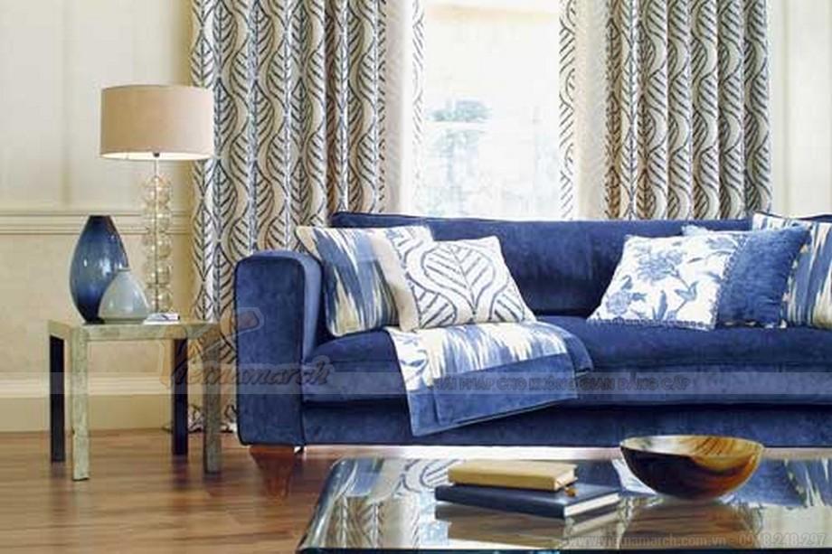 Màu sắc ghế sofa ẩn chứa những thông điệp cuộc sống – 05