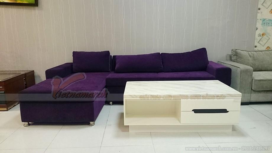 Màu sắc ghế sofa ẩn chứa những thông điệp cuộc sống – 07