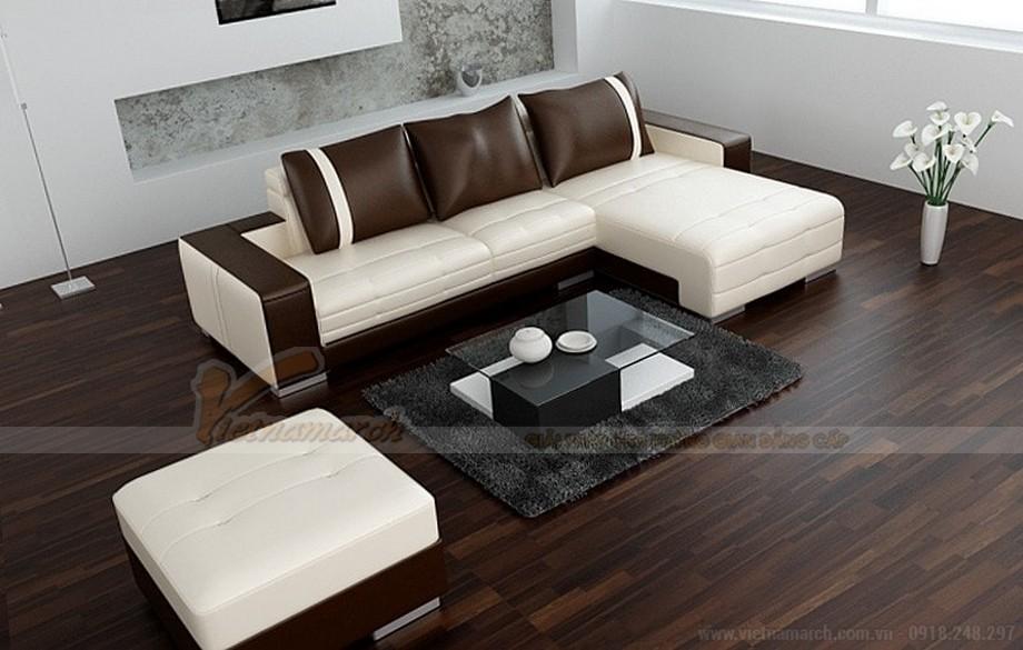 Ghế sofa Hàn Quốc là sự lựa chọn hàng đầu của các cặp vợ chồng trẻ - 02