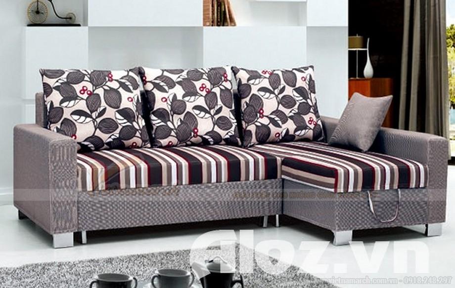 Ghế sofa Hàn Quốc là sự lựa chọn hàng đầu của các cặp vợ chồng trẻ - 05