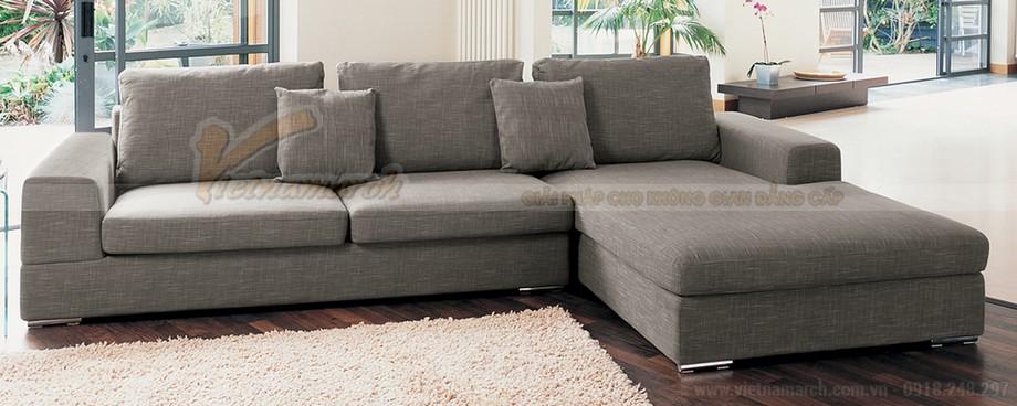 Ghế sofa Hàn Quốc là sự lựa chọn hàng đầu của các cặp vợ chồng trẻ - 09
