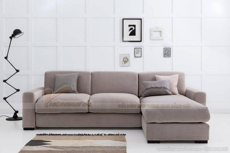 Ghế sofa Hàn Quốc là sự lựa chọn hàng đầu của các cặp vợ chồng trẻ - 08