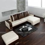 Xu hướng ghế sofa phòng khách năm 2016 cho chung cư hiện đại