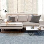 Tư vấn chọn ghế sofa phòng khách phù hợp với từng gia đình