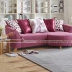 Người mệnh Hoả thích hợp với những bộ ghế sofa phòng khách màu gì?