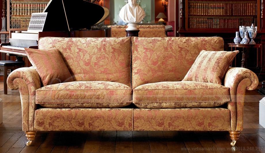Những lưu ý khi lựa chọn mua ghế sofa văng - 11