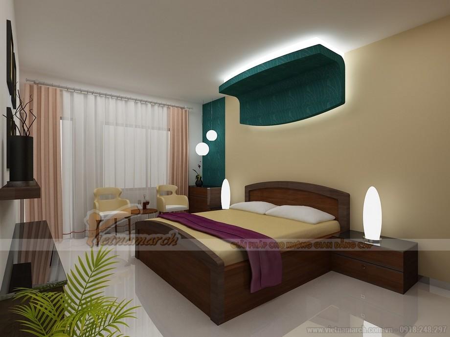 Tư vấn thiết kế nội thất biệt thự Quảng Ninh