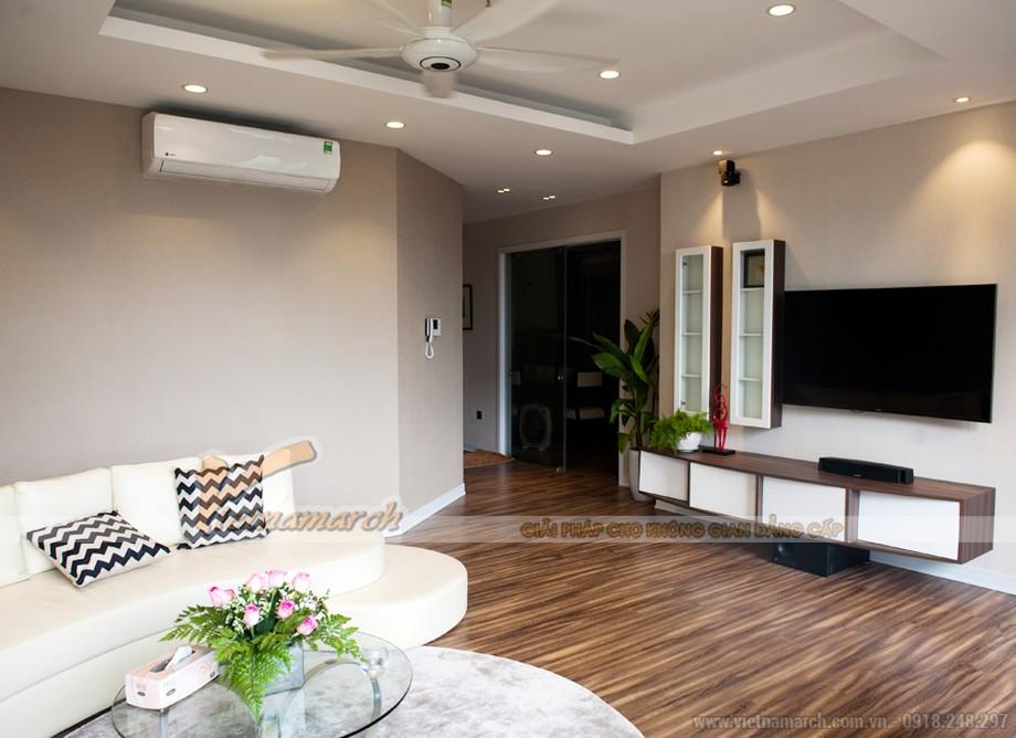 Tổng hợp mẫu trần thạch cao đẹp đơn giản cho phòng khách-06