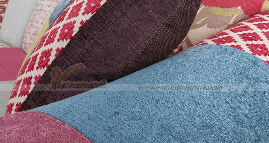 Mẫu ghế sofa góc cho không gian phòng khách - 10