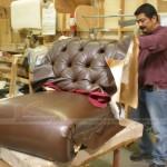 4 bước cực kỳ đơn giản giúp bọc ghế sofa tại nhà nhanh nhất