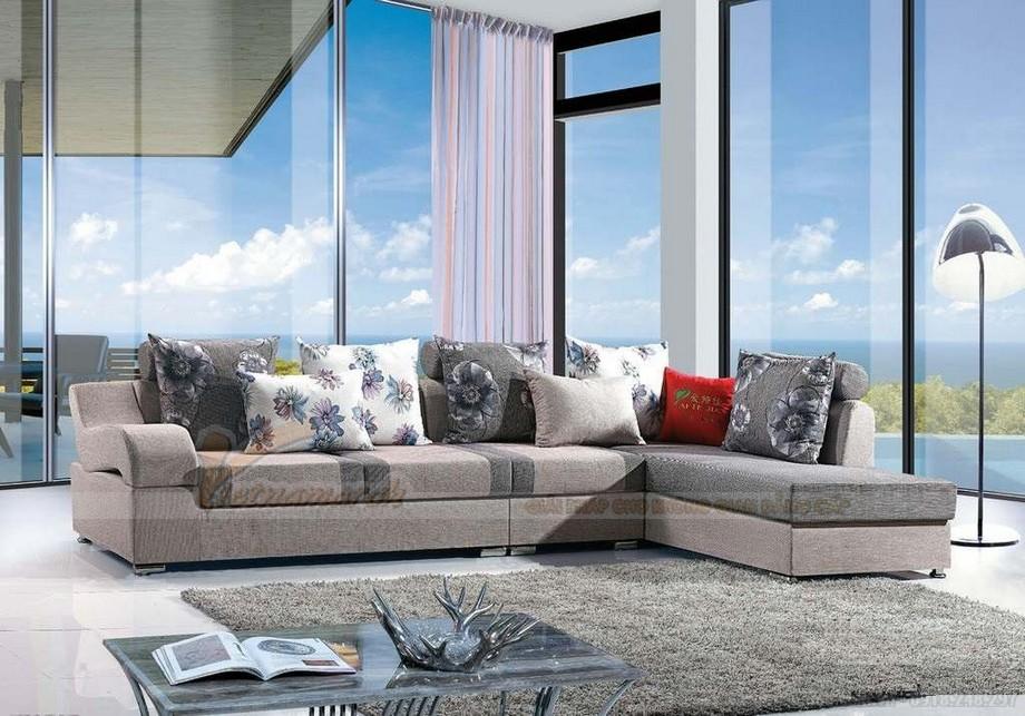 Bọc ghế sofa tại nhà với 4 bước cực kì đơn giản - 07