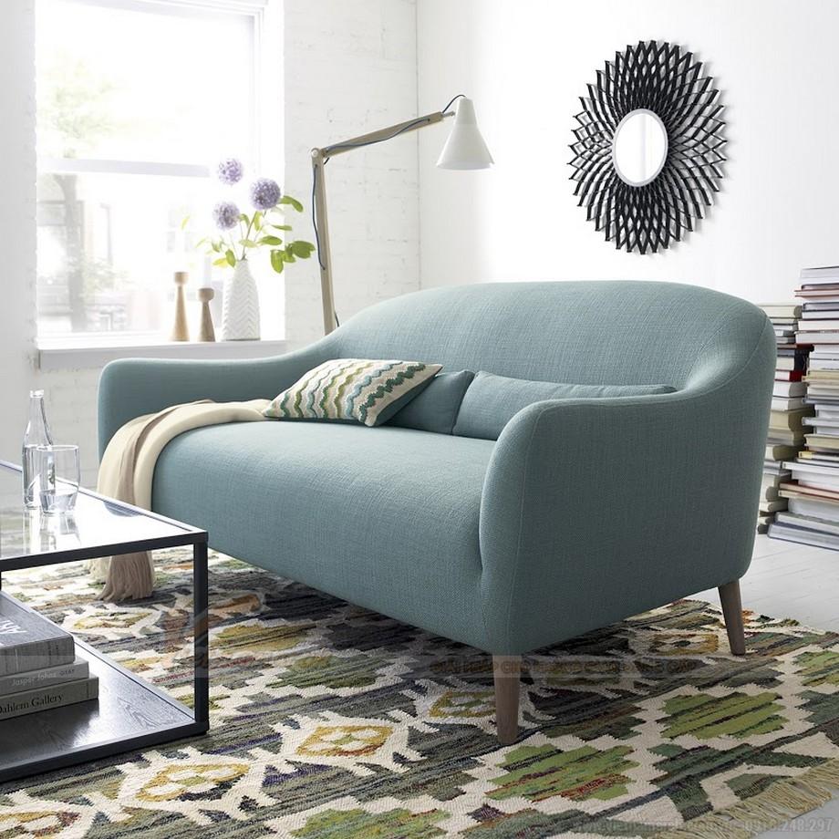 Cách lựa chọn ghế sofa phòng khách chung cư diện tích 10 - 15m2 - 04