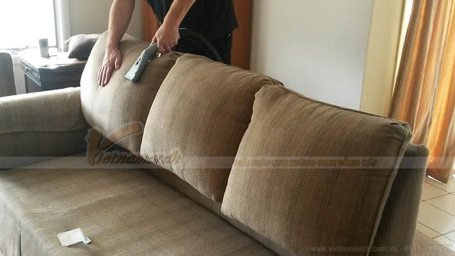 Một số thói quen đơn giản giúp nâng cao tuổi thọ ghế sofa - 02