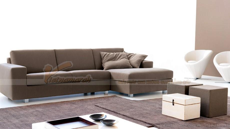 Một số thói quen đơn giản giúp nâng cao tuổi thọ ghế sofa - 05