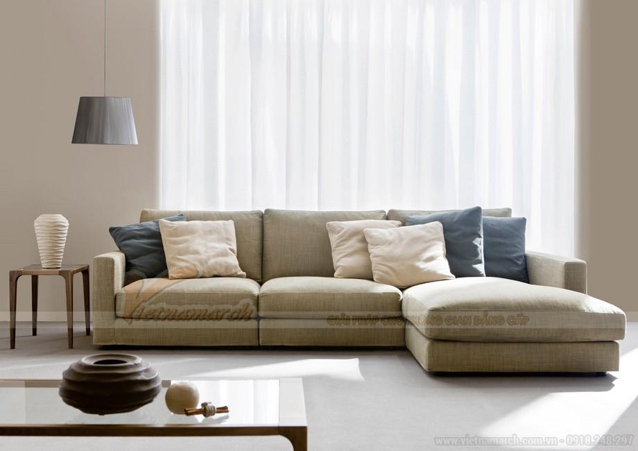 Một số thói quen đơn giản giúp nâng cao tuổi thọ ghế sofa - 06