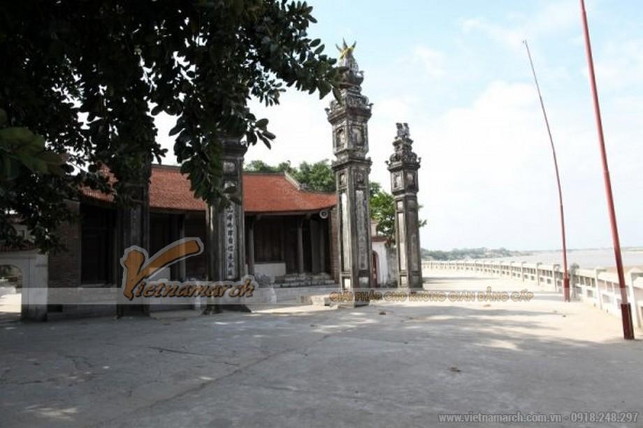 Hội làng Chèm được tổ chức từ ngày 14 đến ngày 16 tháng 5 âm lịch hàng năm.