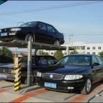 Bãi đỗ xe thông minh – giải pháp điểm đỗ xe an toàn, thông minh