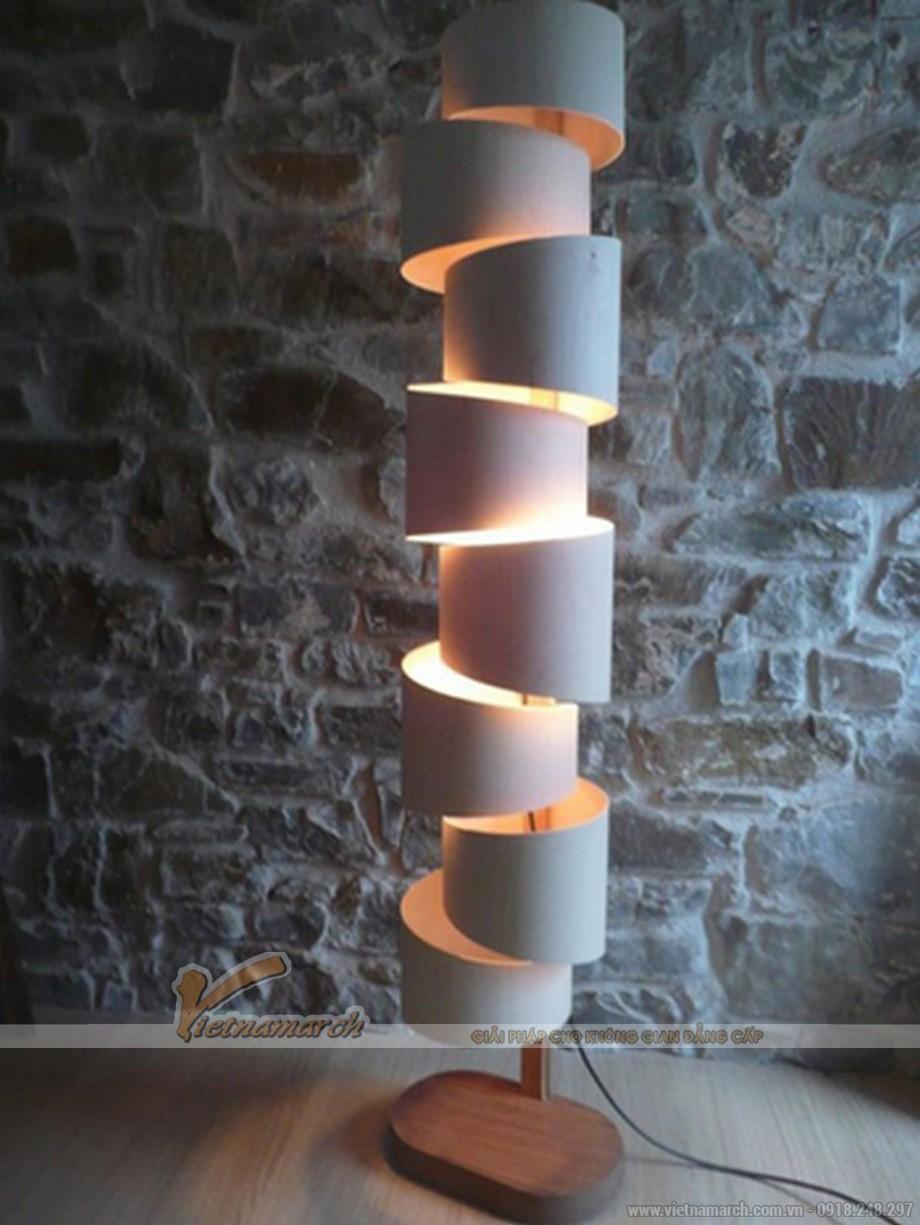 Mẫu đèn trang trí cực kì ấn tượng