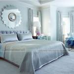 Mẫu phòng ngủ Master thiết kế hiện đại dành riêng cho biệt thự Hoa Anh Đào