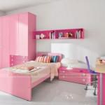 Thiết kế phòng ngủ cho trẻ cực kì sáng tạo dành riêng cho biệt thự Hoa Lan