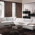 Tư vấn thiết kế nội thất trong biệt thự Hoa Bằng Lăng Riverside 250m2