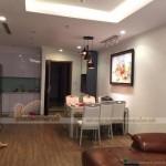 Hoàn thiện nội thất và bàn giao căn hộ 06 Park 7 Times City