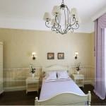 Chiêm ngưỡng nội thất tân cổ điển căn hộ 10 tòa Ruby 3 Goldmark City