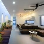 """Ngôi nhà cũ kỹ ở Bình Thuận có màn """"lột xác"""" hoàn hảo sau khi sửa sang"""