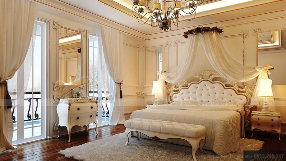 Thiết kế nội thất Vinhomes Skylake sang trọng và đẳng cấp