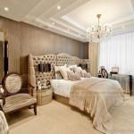 Phương án thiết kế nội thất phòng ngủ dành riêng cho căn hộ Vinhomes Skylake