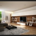 Gợi ý thiết kế nội thất hiện đại cho căn hộ chung cư Vinhomes Skylake