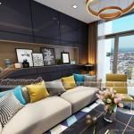 Vinhomes Green Bay Mễ Trì – không gian sống xanh, nội thất hiện đại