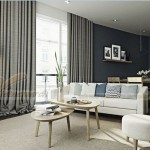 Thiết kế nội thất hiện đại sang trọng cho căn hộ Vinhomes Skylake