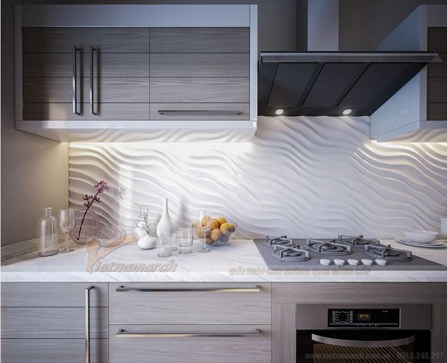 Thiết kế nội thất hiện đại sang trọng cho căn hộ Vinhomes Skylake-04