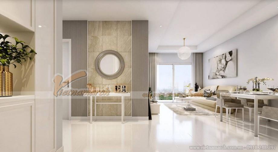 Tư vấn thiết kế và thi công hoàn thiện nội thất Vinhomes Green Bay