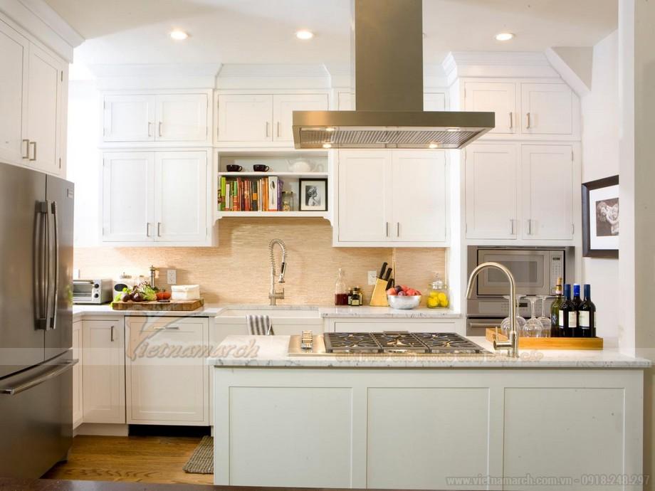 Thiết kế nội thất hiện đại sáng tạo cho căn hộ chung cư Vinhomes Skylake-02