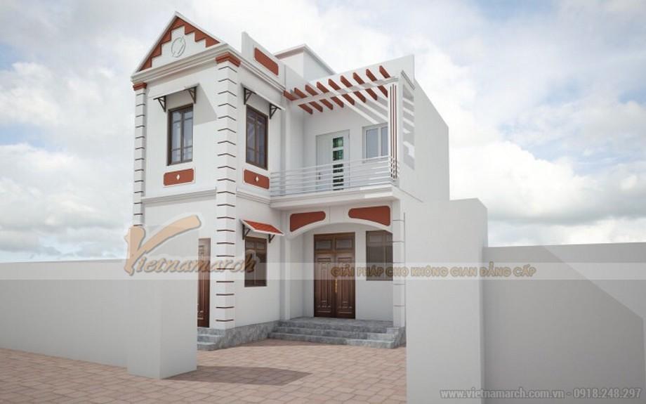 Thiết kế và thi công biệt thự đẹp tại Quảng Ninh