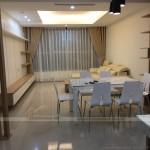 Thiết kế và thi công hoàn thiện nội thất căn hộ chung cư Park Hill Times City