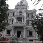 Thiết kế và thi công hoàn thiện biệt thự tân cổ điển tại Hải Phòng