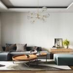 Tư vấn phương án thiết kế nội thất căn hộ 09 tòa G2 Vinhomes Green Bay 2 phòng ngủ