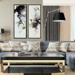 Tư vấn phương án thiết kế nội thất căn hộ 15 tòa G2 Vinhomes Green Bay phong cách hiện đại