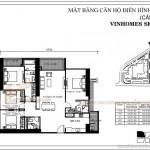 Tư vấn thiết kế các căn hộ thuộc tòa S3 chung cư Vinhomes Skylake