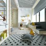 4 ý tưởng độc đáo thiết kế nội thất phòng ngủ cho trẻ đẹp lung linh