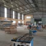 Xưởng sản xuất nội thất của Vietnamarch