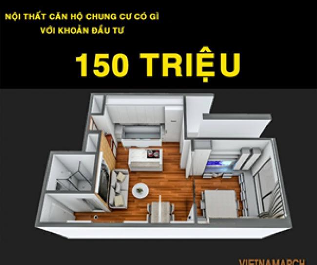 Noi that voi 150 trieu