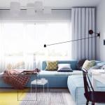 Tư vấn thiết kế nội thất căn hộ với khoảng đầu tư 200 triệu?